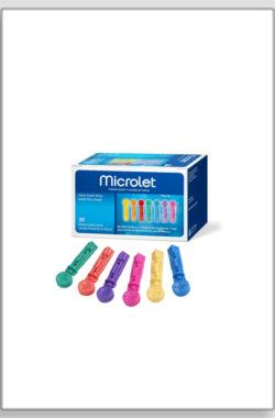 Microlet® lancete (1 kom.)