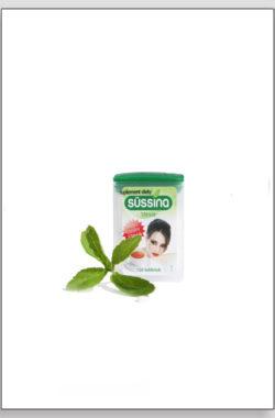 SUSSINA Stevia 150 tbl.