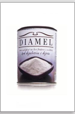 DIAMEL zaslađivač