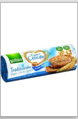 GULLON Integralni keks bez šećera