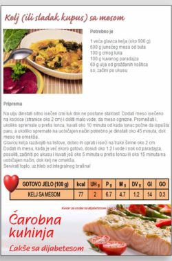 Čarobna kuhinja – kuvari 3-13