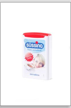 SUSSINA Extra slatki 200 tbl.
