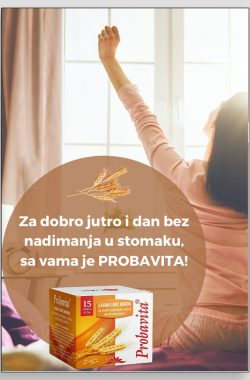 Dr Lukić PROBAVITA