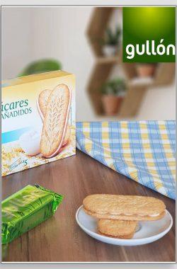 GULLON Sendvič jogurt keks 220g