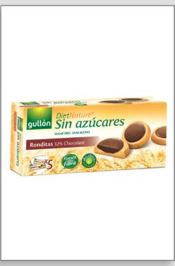 GULLON Ronditas keks