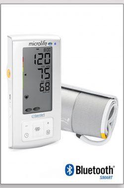 MICROLIFE BP A6 BT