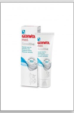 GEHWOL MED Sensitive krema