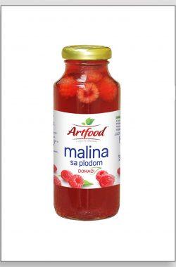 ARTFOOD MALINA voćni sok sa plodom