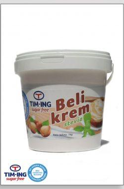 KREM beli stevia 1kg